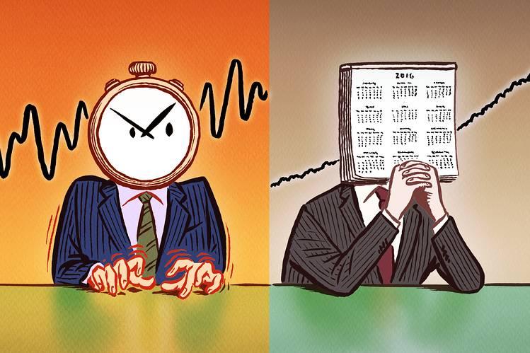 инвестор или спекулянт