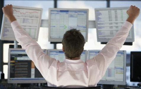 сделки на бирже