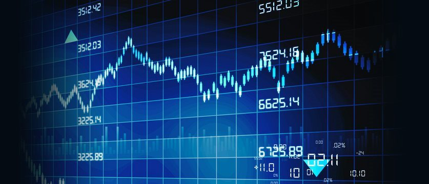 Анализ фондового рынка forex индикатор поводырей форум