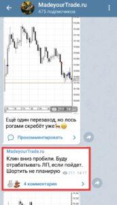 telegram 06.10.2020